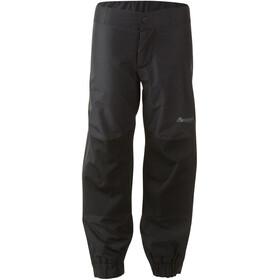 Bergans Knatten Pants Kids Black